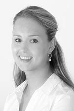 Christine Prins (Commercieel medewerker)