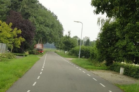 Bekijk foto 3 van Liesstraat