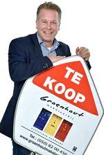 Dennis van der Veen (NVM-makelaar (directeur))