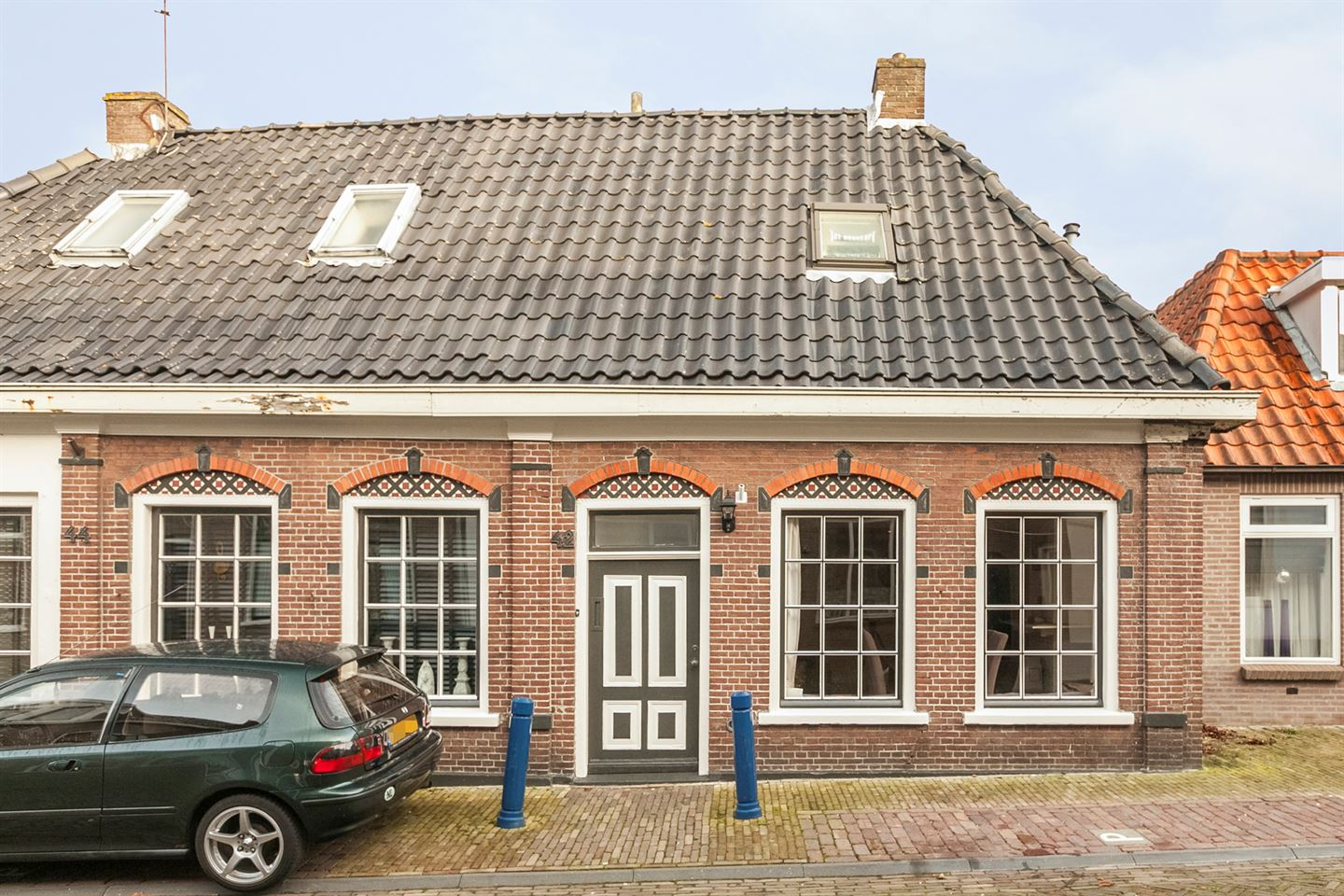 View photo 1 of Hoofdstraat 42