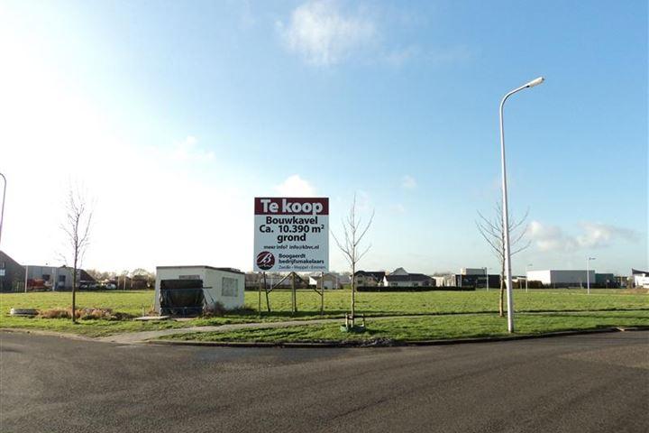 Buitenvaart, Hoogeveen