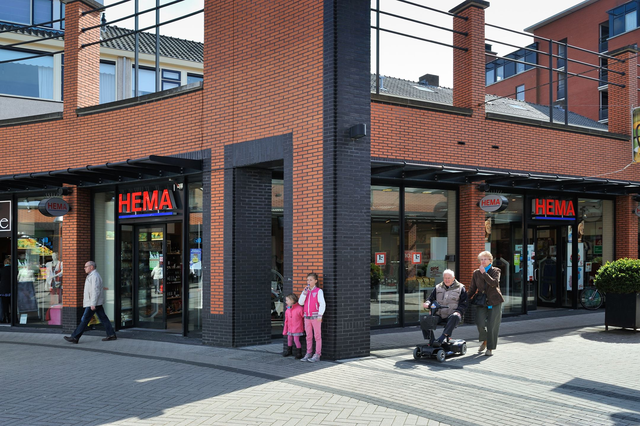 Winkel hendrik ido ambacht zoek winkels te huur for Kruidvat gorinchem