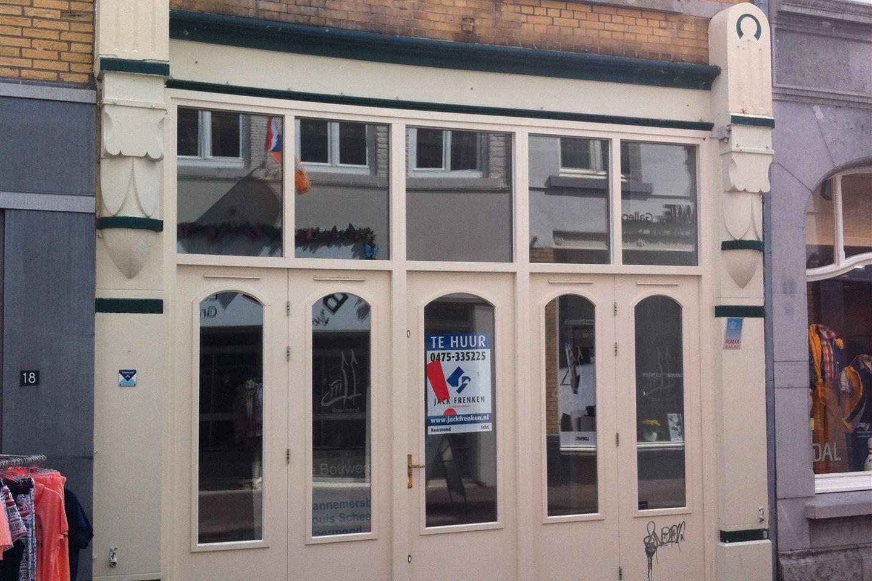 Bekijk foto 2 van Schoenmakersstraat 16 A
