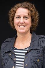 Annelies Smit (Secretaresse)