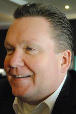 Gerke S.K. Oostra (NVM real estate agent (director))