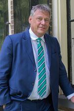J. Ridderhof (NVM-makelaar (directeur))