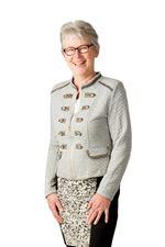 Margje Schreuder - v.d. Berg - Kandidaat-makelaar