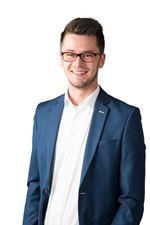 Bert Schreuder - Office manager