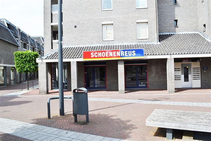 Martinetplein 2, Deurne