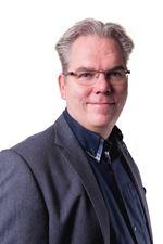 Frank Hermans - Directeur