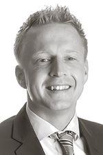 C.N. (Niels) Orij (NVM real estate agent)