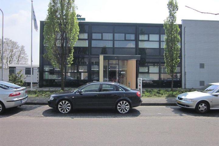 Raphaëlstraat 1 d, Wehl