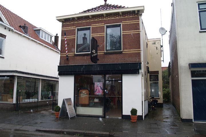 Wilhelminastraat 4