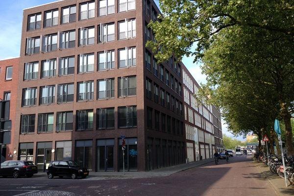 Stationsweg 11 -65, Breda