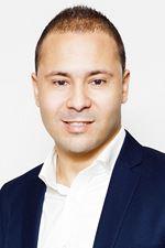 M. Karoum (Kandidaat-makelaar)
