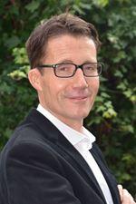 Wim Korff de Gidts (NVM-makelaar (directeur))