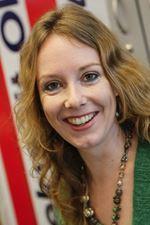 Astrid Knol (Administratief medewerker)