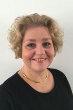 Marianne van Kaam-van den Bussche (Secretaresse)
