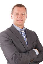 Hein Bisterbosch (Mortgage advisor)