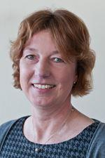 Dieneke Scheepvaart (Administratief medewerker)