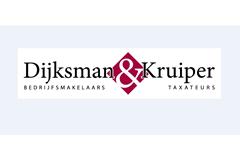 Dijksman & Kruiper Bedrijfsmakelaars B.V.