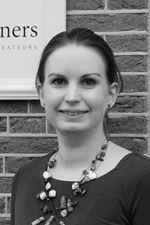 Julia Diepeveen (Candidate real estate agent)