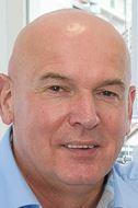Harry van Lieshout (NVM-makelaar (directeur))