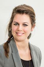 Alienke Bouwhuis - de Lange (Real estate agent assistant)