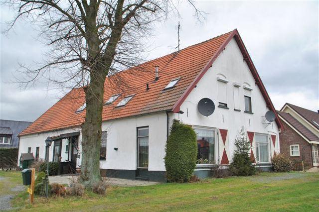 Verkocht rijkerswoerdsestraat 17 6836 ag arnhem funda for Dubbele bewoning boerderij