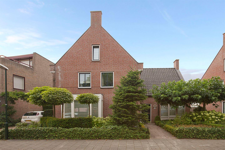 Huis te koop gerwenseweg 43 5674 se nuenen funda for Huis en tuin nuenen