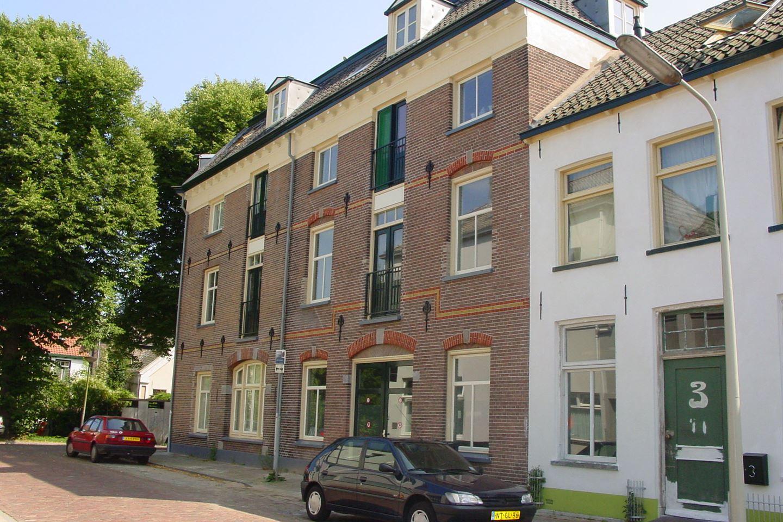 Appartement te koop berkelkade 14 03 7201 je zutphen for Funda zutphen