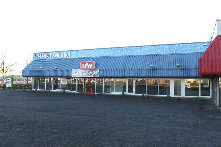 Rondweg Zuid 91, Winterswijk