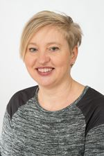 Margo Schouw-van Beest (Administratief medewerker)