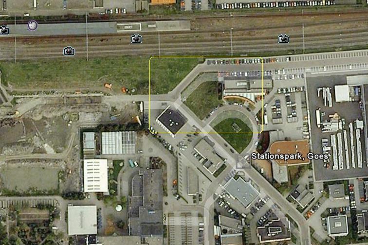 Bekijk foto 1 van Stationspark 26