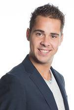 Rogier Heuyerjans (Sales dept.)