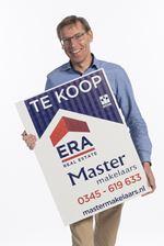 W. (Wim) van der Mijden (NVM-makelaar (directeur))