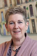 Jolanda Visser (Commercieel medewerker)