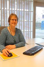 Wil Helder - Administratief medewerker