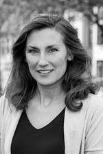 Renée de Groot (Office manager)