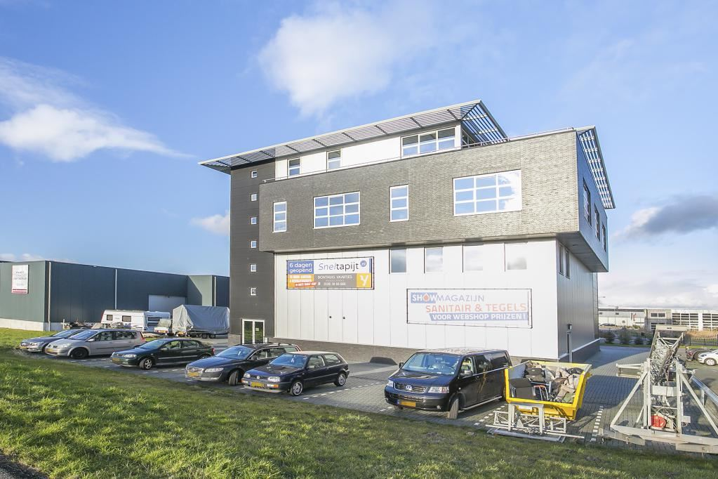 Bekijk foto 4 van Industrieweg 38