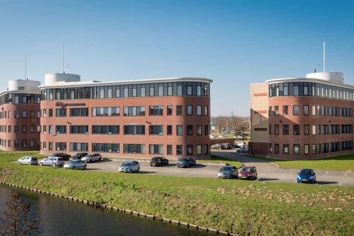 Kerkenbos 1103 A-B, Nijmegen