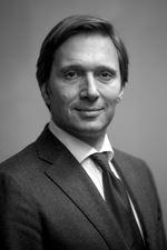 Robin P. F. de Haas (Directeur)