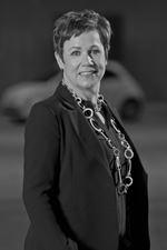 Anja Zeedijk-Lijbers (Secretary)