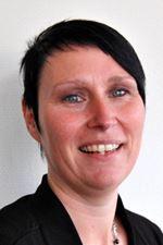 Daniëlle Teunissen - Office Manager (Sales employee)