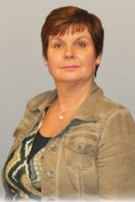 Annemieke Tromp-Bakker (Office manager)