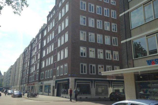 Groenendaal 23 G, Rotterdam