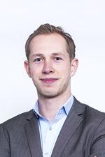 Pepijn de Roo (Candidate real estate agent)