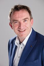 Dirk Woesthoff (NVM real estate agent (director))