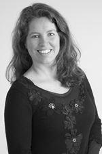 Anniek van der Mijl - Commercieel medewerker