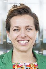 Eline van der Maden (Assistent-makelaar)